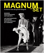 Magnum Photographers on Film Sets