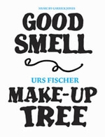 Urs Fischer: Good Smell Make-Up Tree