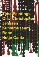 Olav Christopher Jenssen: Time Paintings