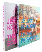 Jeff Koons: The Painter and the Sculptor