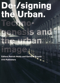 De-/signing the Urban:DSD Series Vol. 3