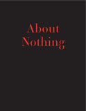 John Armleder: About Nothing