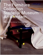 The Furniture Collection: Stedelijk Museum Amsterdam