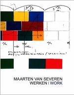 Maarten Van Severen: Work
