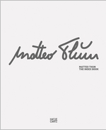Matteo Thun: The Index Book