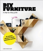 Christopher Stuart:Diy Furniture: A Stepbystep Guide