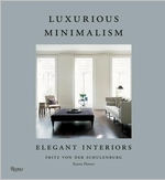 Luxurious Minimalism: Elegant Interiors