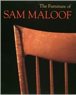 The Furniture of Sam Maloof by Jeremy Admason (W.W. Norton)