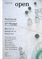 Open 24: Politics of Things