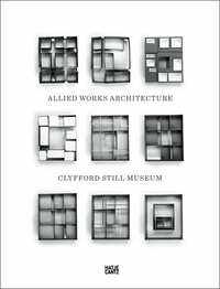Clyfford Still Museum: Allied Works Architecture