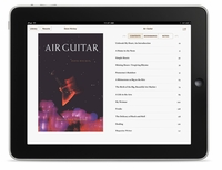 Air Guitar eBook