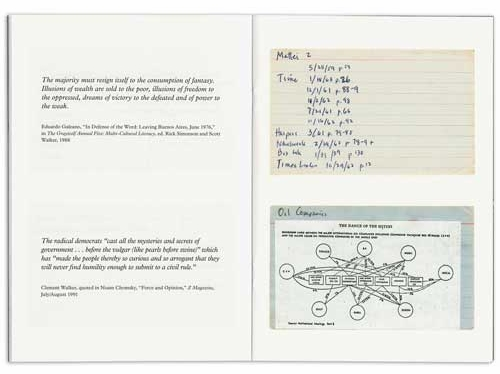dOCUMENTA (13): 100 Notes, 100 Thoughts