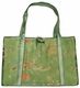 Chinese Silk Handbag - Dragon & Phoenix #120
