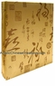 Chinese Photo Album - Chinese Calligraphy Symbols #43