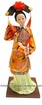 Collectible Chinese Dolls - Princess Holding Fan #8