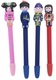 Fimo Chinese Children Pens (set of 4)