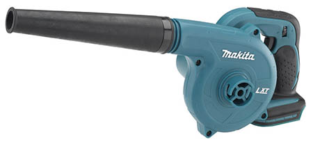 Makita 18v Lxt Lithium Ion Cordless Blower Leaf Blower