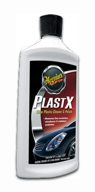 meguiars convertible top cleaner instructions