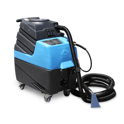 Mytee HP60 Spyder Hot Water Carpet & Upholstery Extractor ...