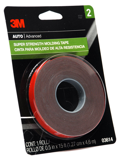 3m Super Strong Automotive Attachment Tape Double Sided