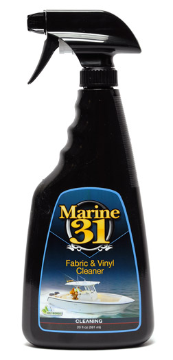 Marine 31 Fabric And Vinyl Cleaner Best Marine Vinyl