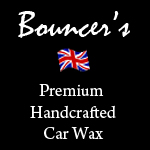 Bouncer�s Premium Car Waxes