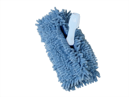 Auto Detailing Kit >> AutoFiber Car Wash Mop Pad