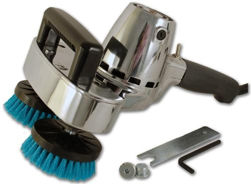 Cyclo Intro Brush Kit Cyclo Orbital Polisher Car