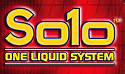 Meguiars Solo One-Liquid Polish System