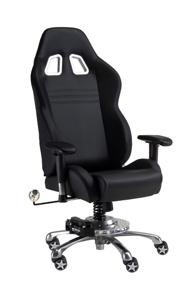 Pitstop Gt Racing Office Chair