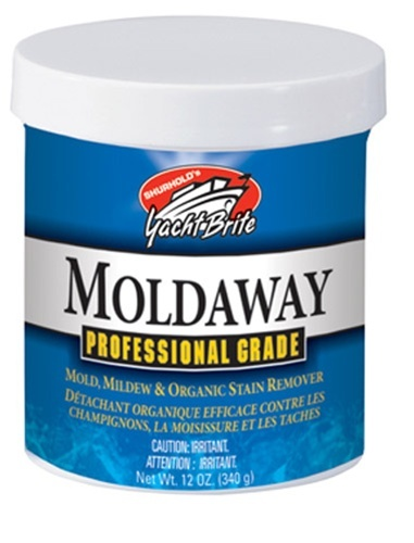 Shurhold Moldaway Mold Remover Boat Mold Remover Marine