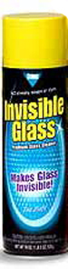 Stoner Invisible Glass Aerosol Can Professional Glass