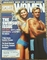 Gabrielle Reece (beach volleyball) autographed Sports Illustrated for Women magazine cover