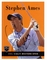 Stephen Ames autographed Nike golf promo card