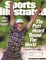 Justin Leonard autographed 1999 Ryder Cup victory Sports Illustrated