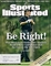Phil Mickelson autographed 2006 Masters Sports Illustrated