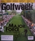 Phil Mickelson autographed 2006 Masters Golfweek magazine