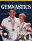 Betty Okino autographed 1991 USA Gymnastics magazine cover