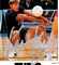 Karch Kiraly autographed USA Volleyball 4x4 inch magazine photo