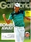 Nick Watney autographed 2012 Golf World magazine