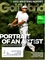 Bubba Watson autographed 2012 Masters Golf World magazine