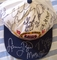 1992 USA Dream Team autographed cap or hat (Charles Barkley Larry Bird Patrick Ewing Magic Johnson Michael Jordan John Stockton)