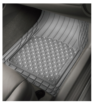 WeatherTech All-Vehicle Mats