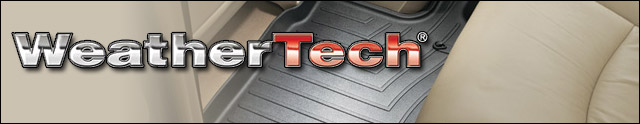 WeatherTech Auto Accessories