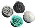 Carpet & Upholstery Brushes for Dual Action Polishers