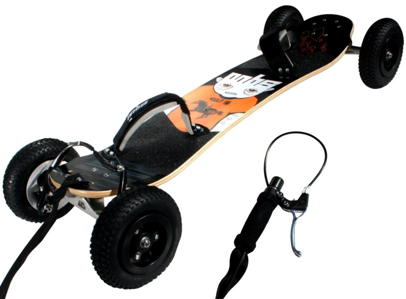 Colt 95X - MBS Mountainboard