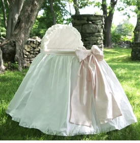 angel baby bassinet
