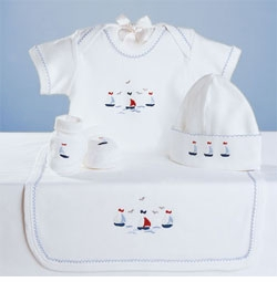 gordonsbury layette sets