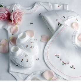 gordonsbury luxury layette