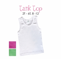 whale tank top - personalized